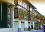 Apartamentos Irati-Olaldea (Oroz-Betelu)