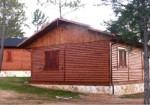 Cabañas Los Barrancos (2p)