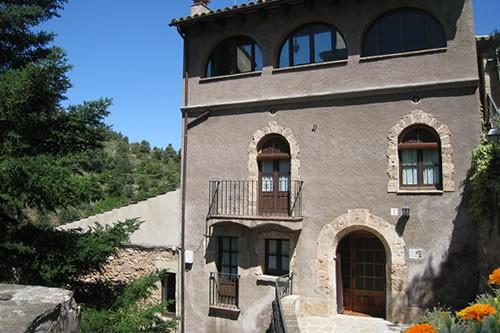 Cal vidal - Casa rural mura ...