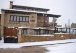 Casa Campoelvalle