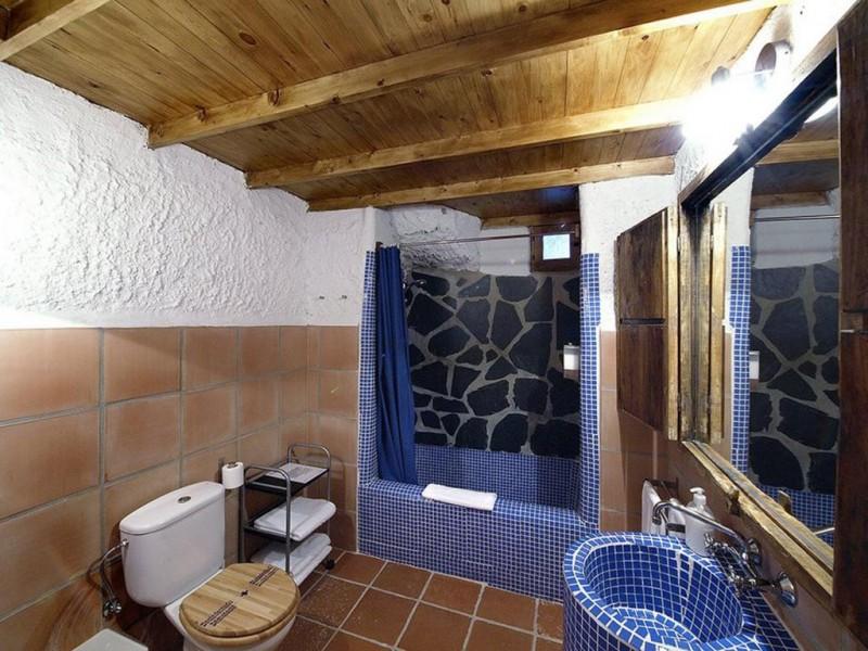 Casas cueva la tala - Casas cueva granada jacuzzi ...