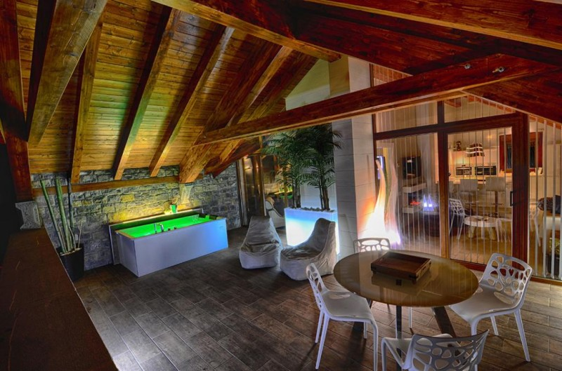 Casas ordesa i - Casas rurales con spa en cantabria ...