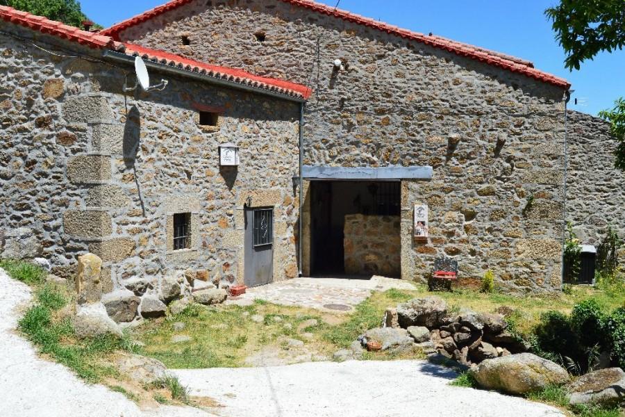 Casas rurales que admiten perros animales vila gredos - Casas rurales en avila baratas ...