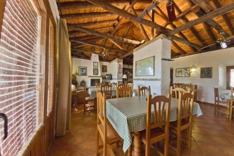 Cortijo balzain alojamientos 4 - Casa rural la zubia ...