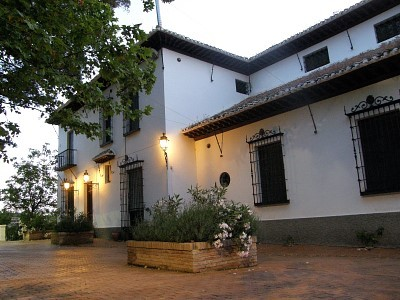 Cortijo balzain - Casa rural la zubia ...