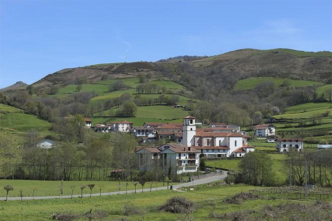 Datxipia 2 - Casa rural amaiur ...