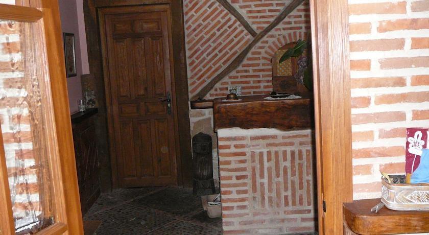 Casa Rural El Camino Real - Villovela de Pirón - Segovia ... - photo#22