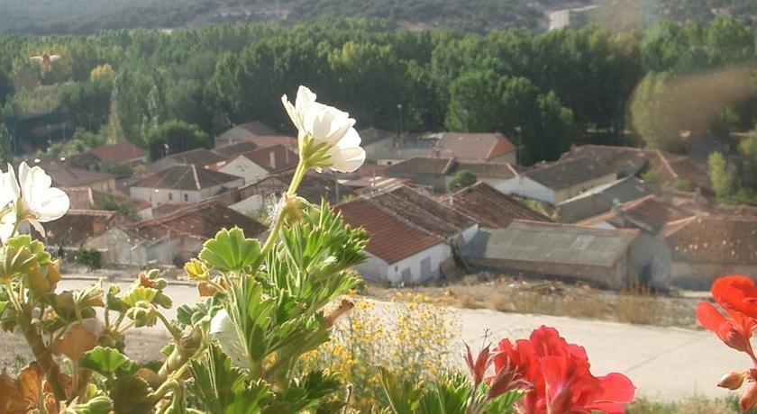 Casa Rural El Camino Real - Villovela de Pirón - Segovia ... - photo#24