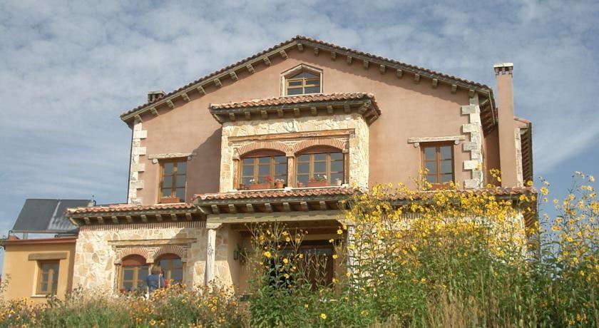 Casa Rural El Camino Real - Villovela de Pirón - Segovia ... - photo#7