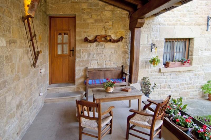 El pajar - Casa rural bellver de cerdanya ...