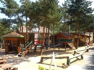 El xalet de prades 6 pax - Casa rural xalet de prades ...