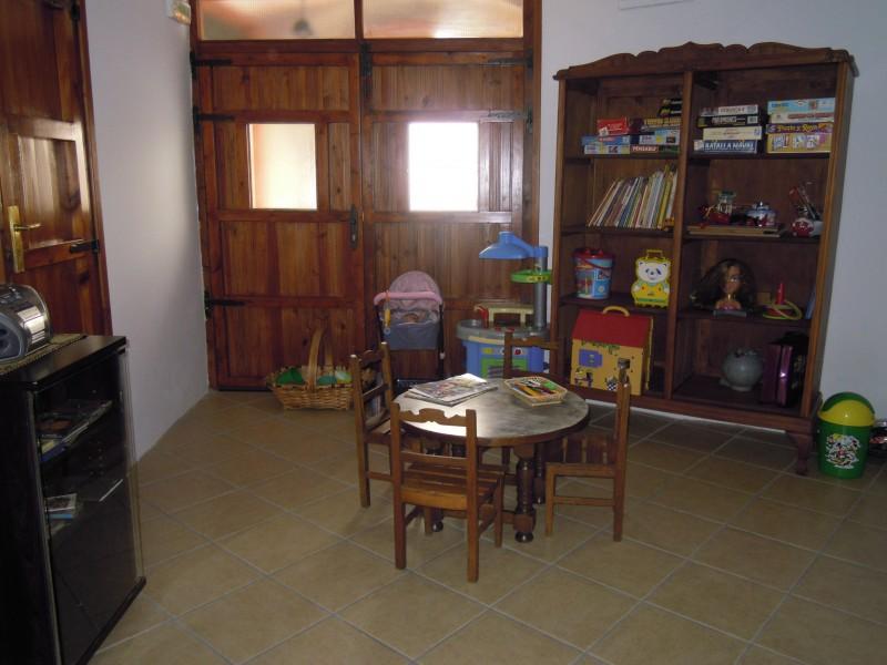 Casa rural gotitxea belascoain pamplona y comarca for Casa puntos pamplona