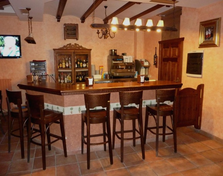 Hotel l abadia - Casa rural puebla de arenoso ...