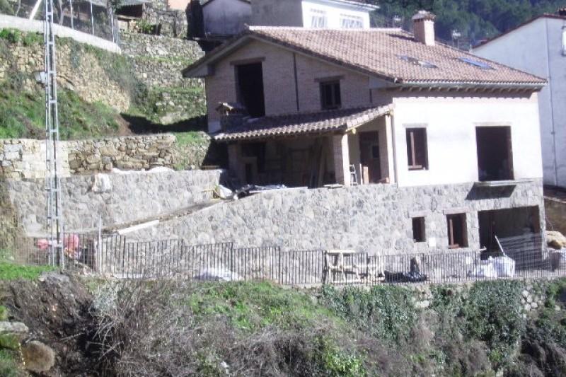 Casas rurales en guisando guisando valle del ti tar vila - Casa rural guisando ...