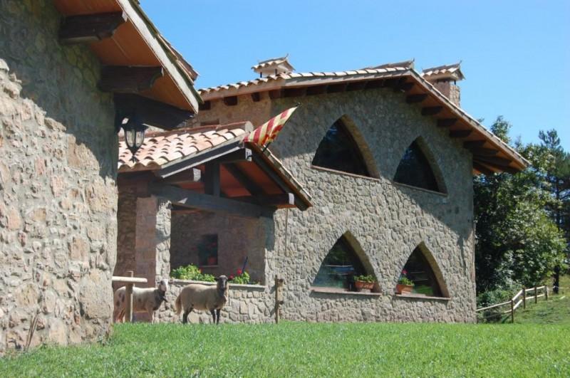 Masies el prat - Casa rural sant jaume de frontanya ...