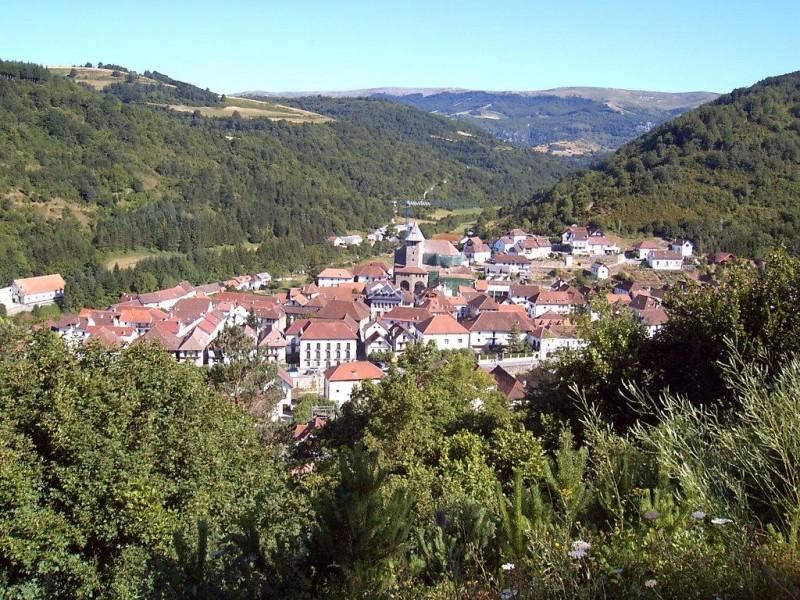 Sarbide ii - Casa rural en ochagavia ...