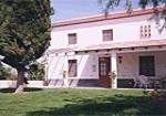 Cortijo Villa Rosa. Casa Señorial