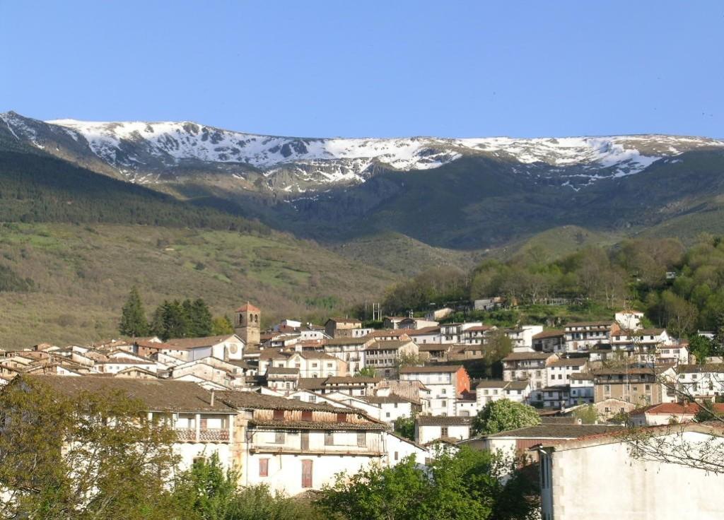 101 rutas por la espana rural: