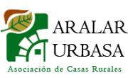 Asociaci�n de Casas Rurales