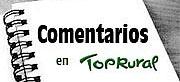 Comentarios de TopRural
