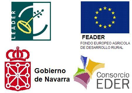 Proyecto cofinanciado por FEADER