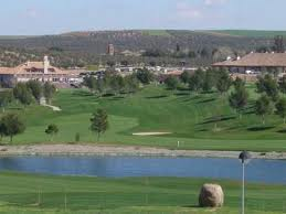 Campo de golf de Layos