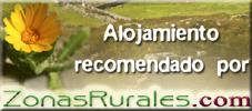 Alojamiento Recomendado por ZonasRurales.com