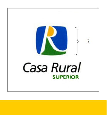 Categoria - Casa Rural Superior