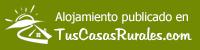 El Planet de Maella en Tuscasasrurales.com