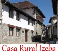 Casa Rural Izeba