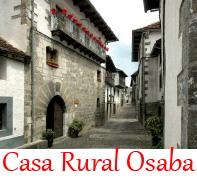 Casa Rural Osaba