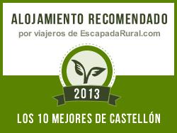 Las mejores casas rurales en Castellón