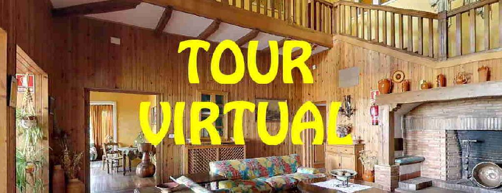Tour Virtual - Google
