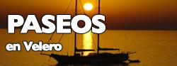Salidas y Excursiones en Velero