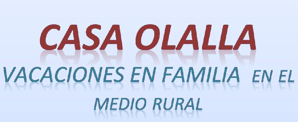 Vacaciones en Familia en el Medio Rural