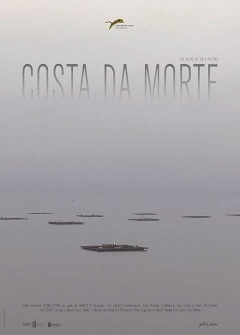 Monográfico Sobre a Costa da Morte
