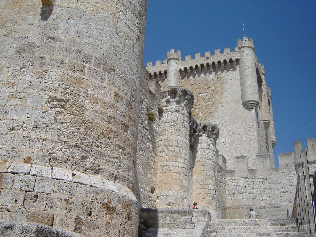 conocer Castilla