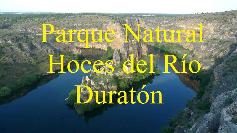 Hoces del Rio Durato