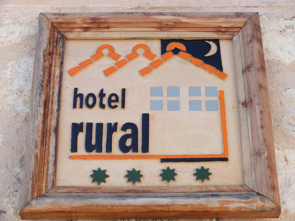 Hotel Rural Puente del Duratón