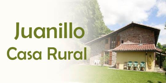 Casa Rural Juanillo