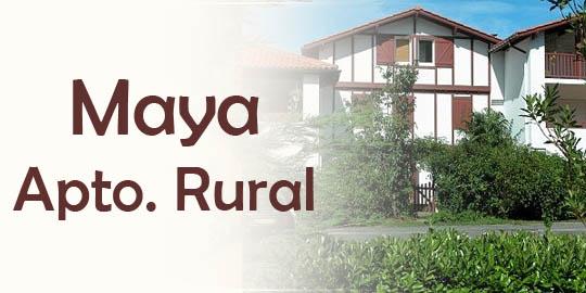 Apto. Rural Maya