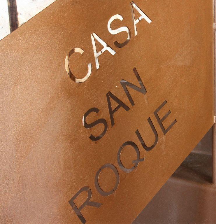 Casa rural San Roque
