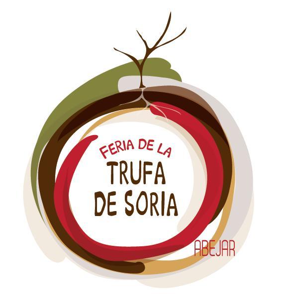 FERIA DE LA TRUFA DE SORIA EN ABEJAR