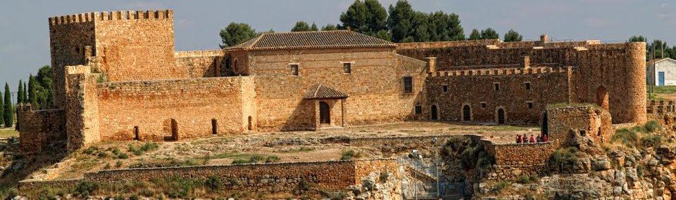 Castillo de Pe�arroya