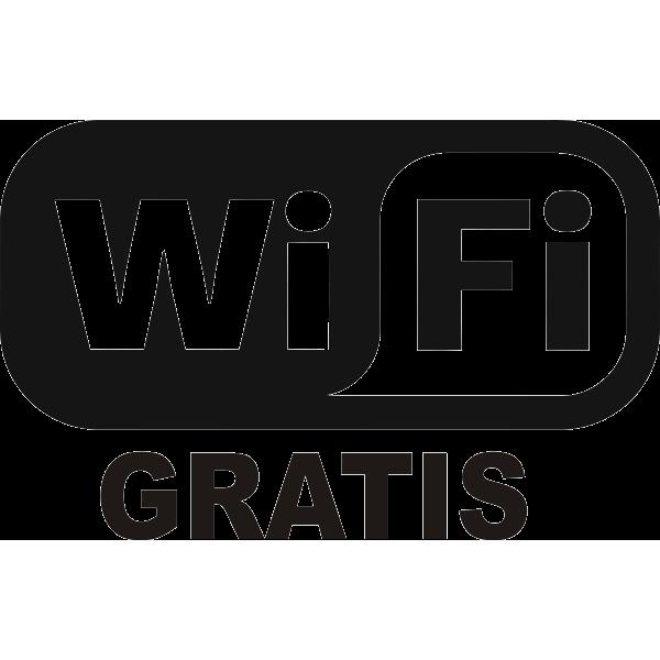 WIFI - gratis