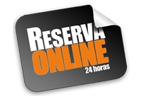 Reserva OnLine - Mirador de Almanzor