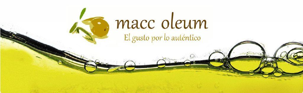 macc oleum, aceite de oliva virgen extra