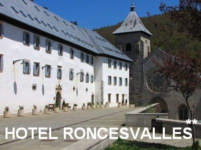 Hotel Roncesvalles