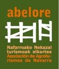 Asociaci�n de Agroturismos de Navarra ABELORE