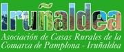 IRU�ALDEA Asociaci�n de Casas Rurales de la Comarca de Pamplona